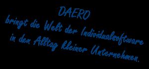 daero-slogan